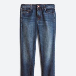 J Brand Maude Slim Straight Jean